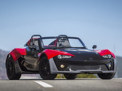 【美车致】轻量级选手 英系跑车Zenos E10