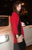 夜与邂逅 吉利博瑞的红衣诱惑