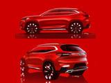 2017法兰克福车展 奇瑞新车型M31T将亮相