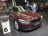 2017法兰克福车展 宝马6系GT正式发布