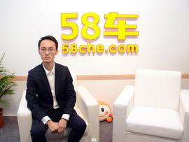 广州车展 专访东风标致区域总监刘礼军