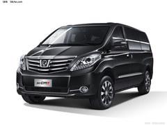 东风风行CM7自动新车型上市 售15.99万