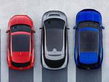 捷豹I-PACE最新预告图 日内瓦车展亮相