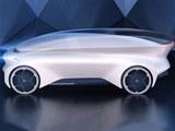 Icona发布新概念车Nucleus 3月5日亮相
