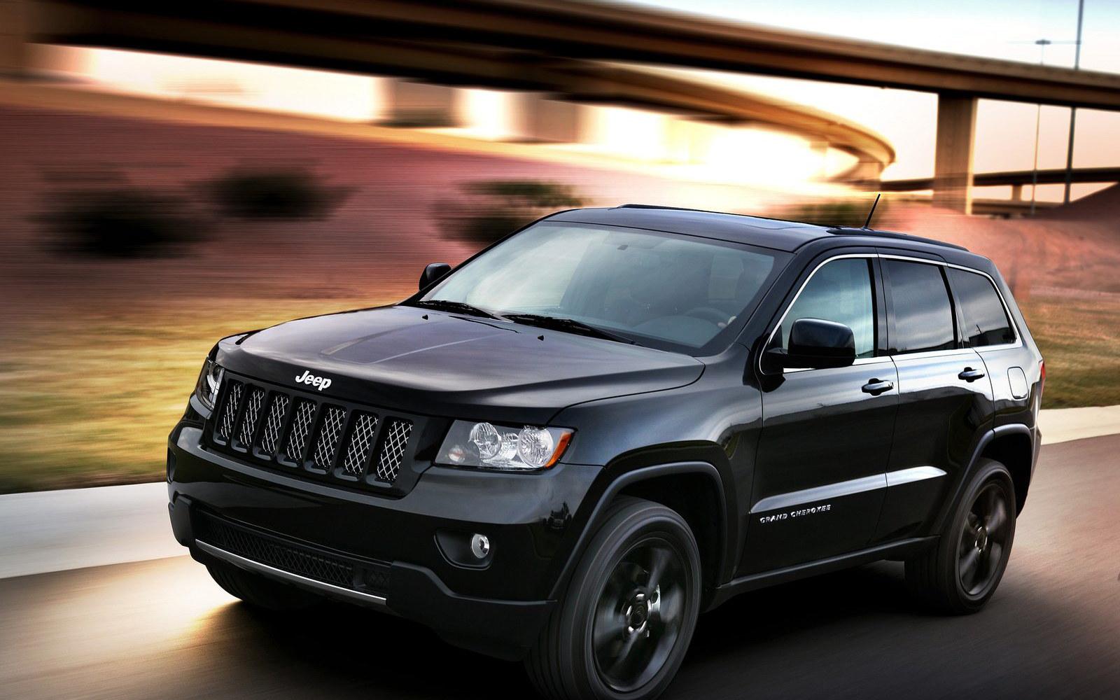 2012款jeep大切诺基 2014款jeep大切诺基 2015款jeep大切高清图片